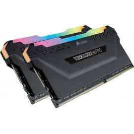 RAM 16Gb CORSAIR Vengeance RGB PRO - 2X8 - 3200Mhz
