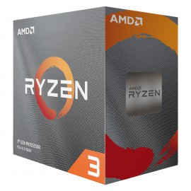 AMD Ryzen 3 3100 (3.6 GHz / 3.9 GHz)