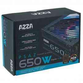 AZZA PSAZ-650W ARGB