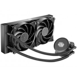 Watercooling MasterLiquid LITE 240