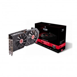 XFX AMD RX 580 GTS XXX Edition 8GB