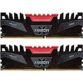 Tunisie PNY Anarchy-X 32Gb DDR4 - 3200Mhz