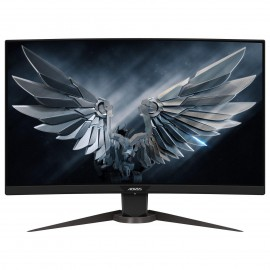 "Ecran AORUS 27"" LED - CV27F Curved"