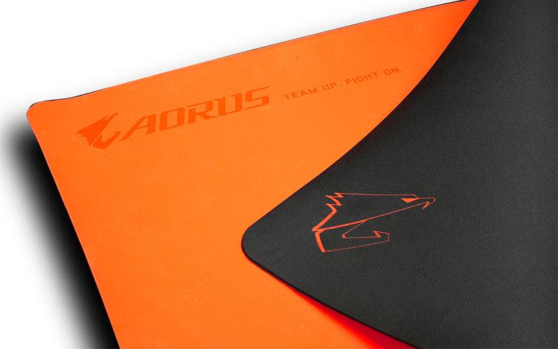 Tunisie Tapis Gamer mousepad Aorus AMP900