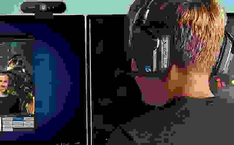 Tunisie Logitech BRIO 4K Stream Edition
