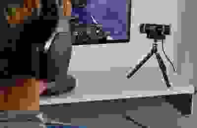 Tunisie Logitech Webcam C922 Pro Stream