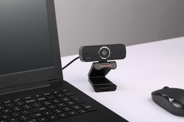 Tunisie Redragon Fobos GW600 720P Webcam