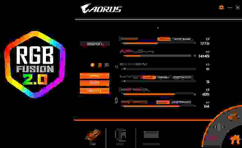 Tunisie Gigabyte Radeon RX 6700 XT EAGLE 12G