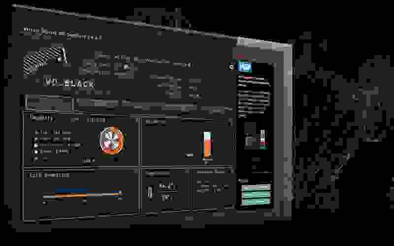 WD Black SN750 1 To With Heatsink
