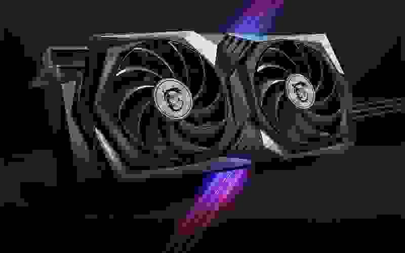 Tunisie MSI Radeon RX 6700 XT GAMING X 12G
