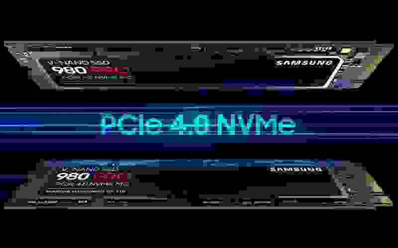 tunisie Samsung 980 PRO 1To - PCIe 4.0