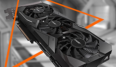 Gigabyte RTX 2070 SUPER GAMING OC 8G