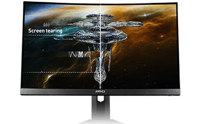 Tunisie MSI 24 LED - Optix MAG241C